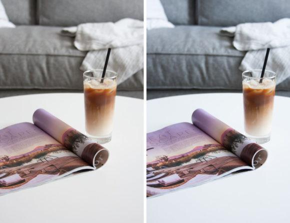 how i edit my photos coffee rgdaily blog