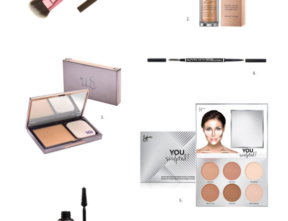 essential makeup routine beauty rgdaily blog