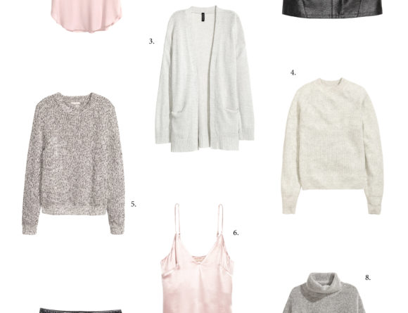 fall fashion favorites sweaters skirts hm rgdaily blog