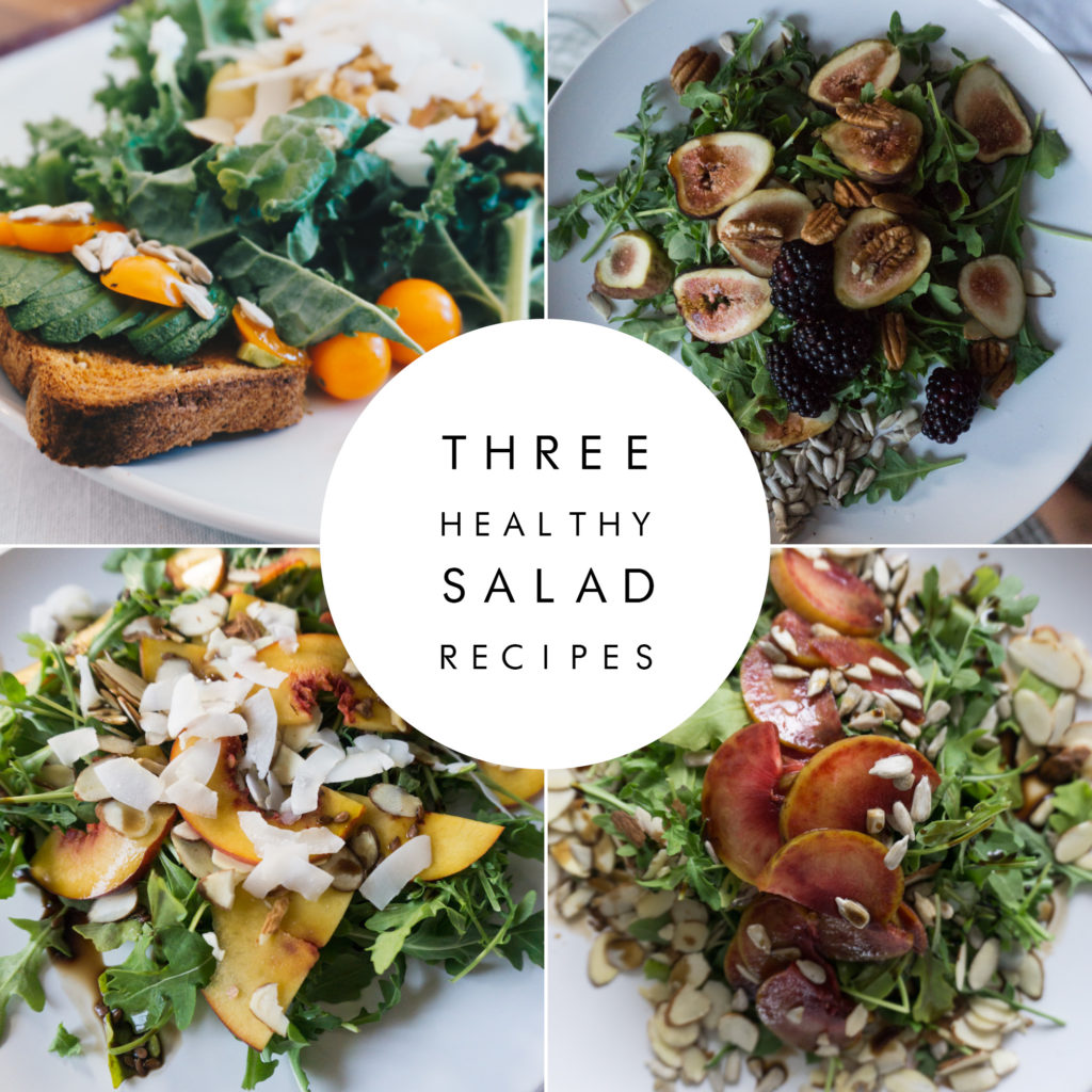 pinterest healthy salad recipies arugula fruit diet weight loss tips rgdaily blog