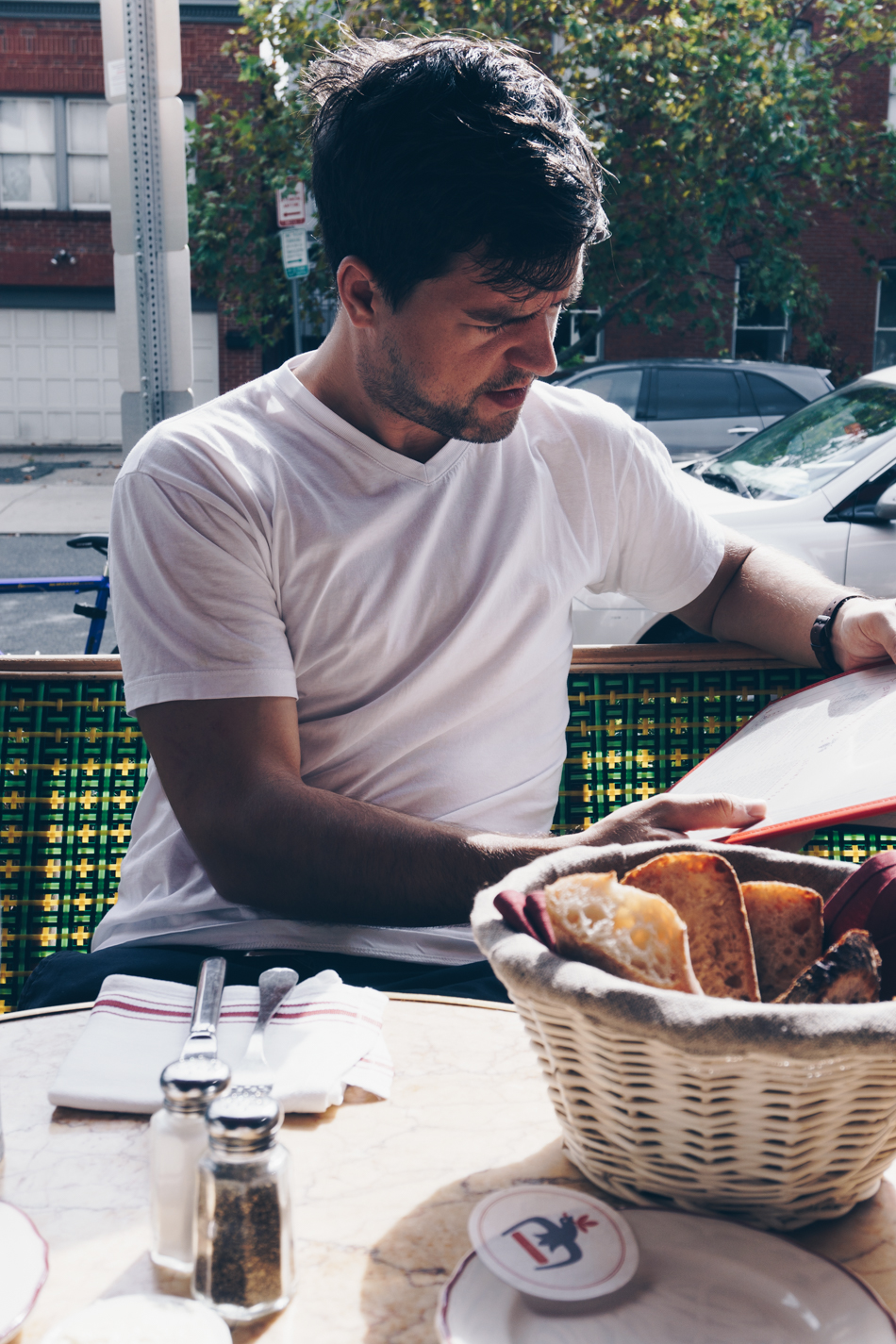 weekend brunch in washington dc french