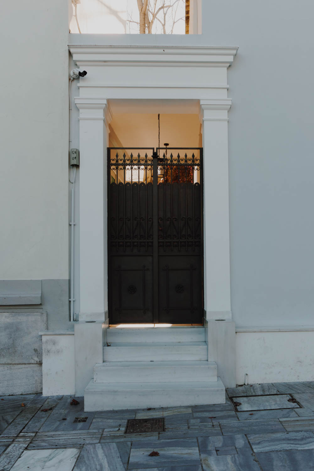 athens greece travel guide doorway rgdaily blog rebecca goddard