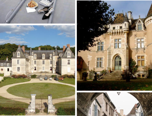 dreaming about france chateau spring travel plans 2018 rgdaily blog