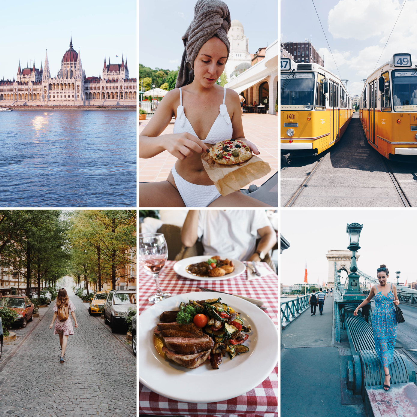 Budapest travel guide (city map) | app price drops.