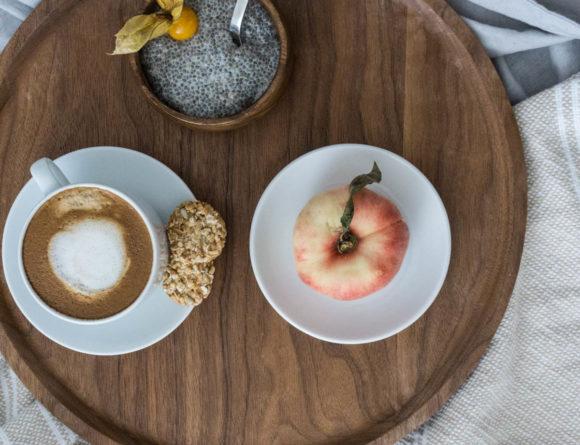 Breakfast in Bed / Scandinavian Interior / Weekend Vibes / RG Daily Blog