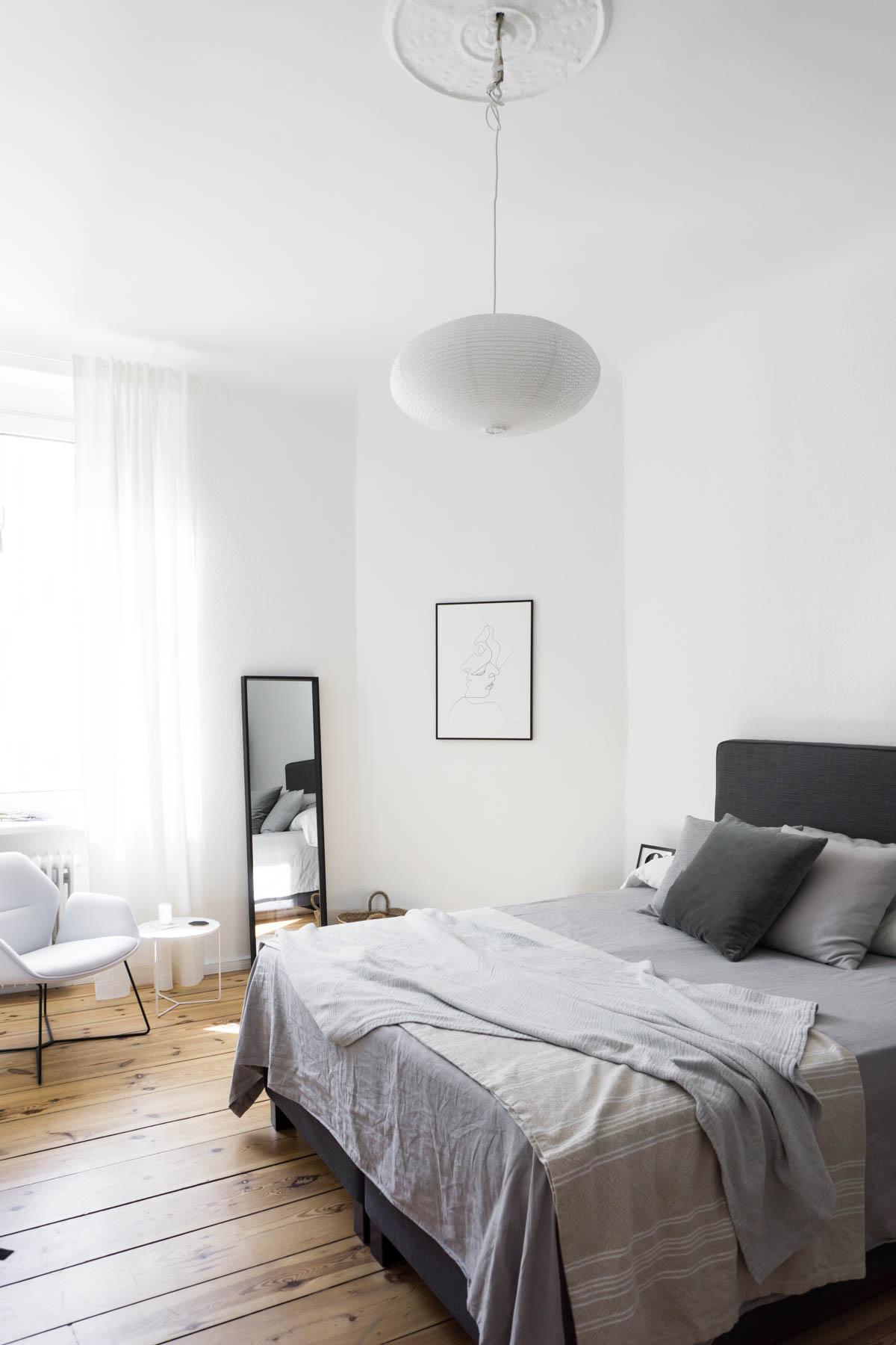 Berlin Bedroom Updates