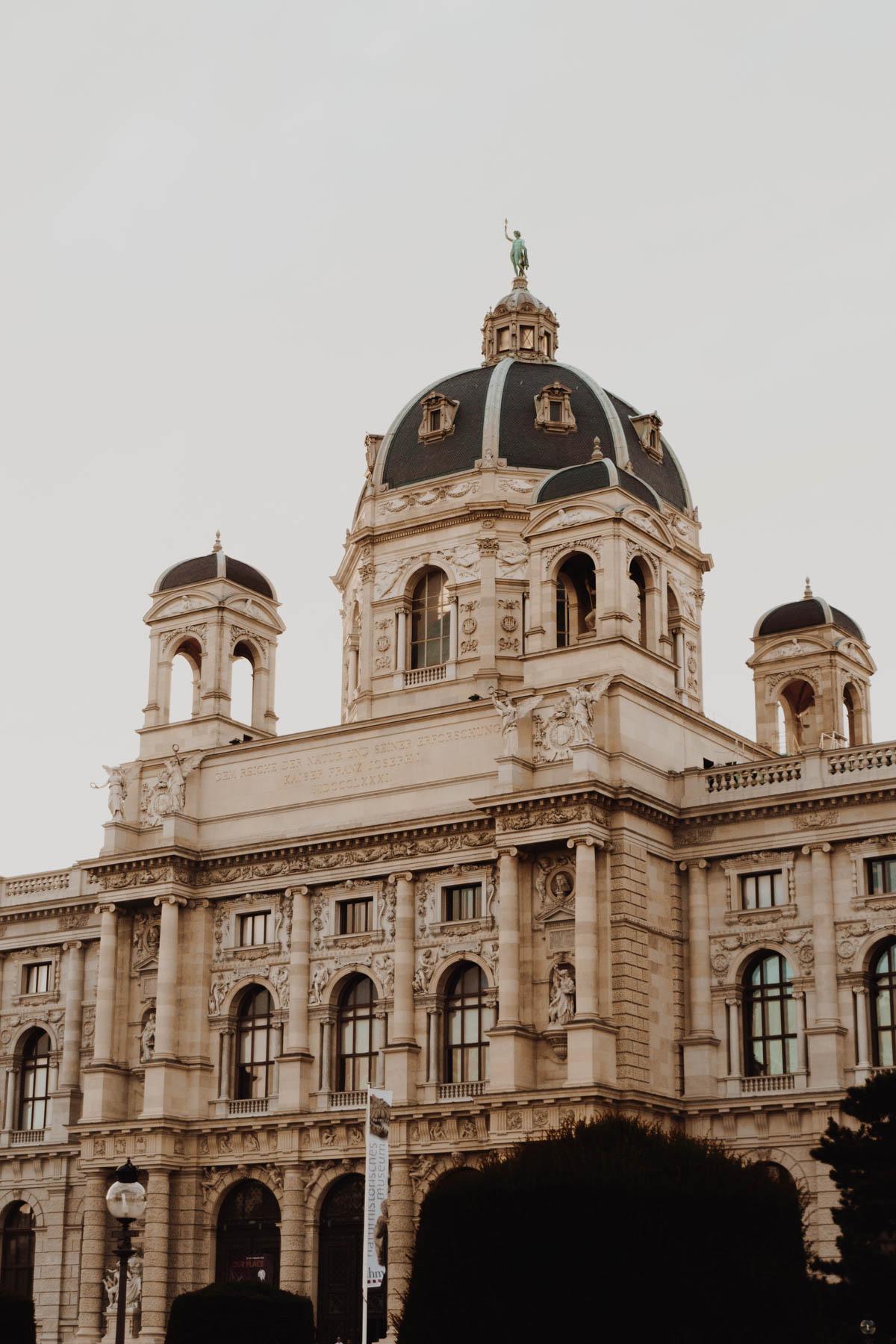 Vienna Austria Architecture Travel Guide Rebecca Goddard Rg Daily 23 Rg Daily