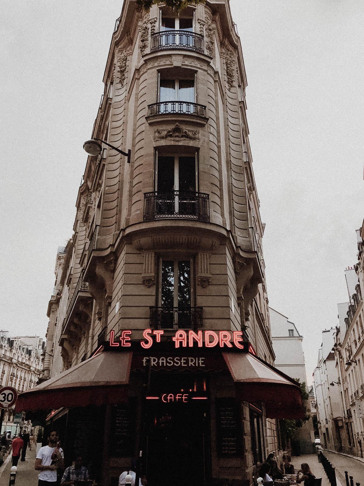 Rg Paris