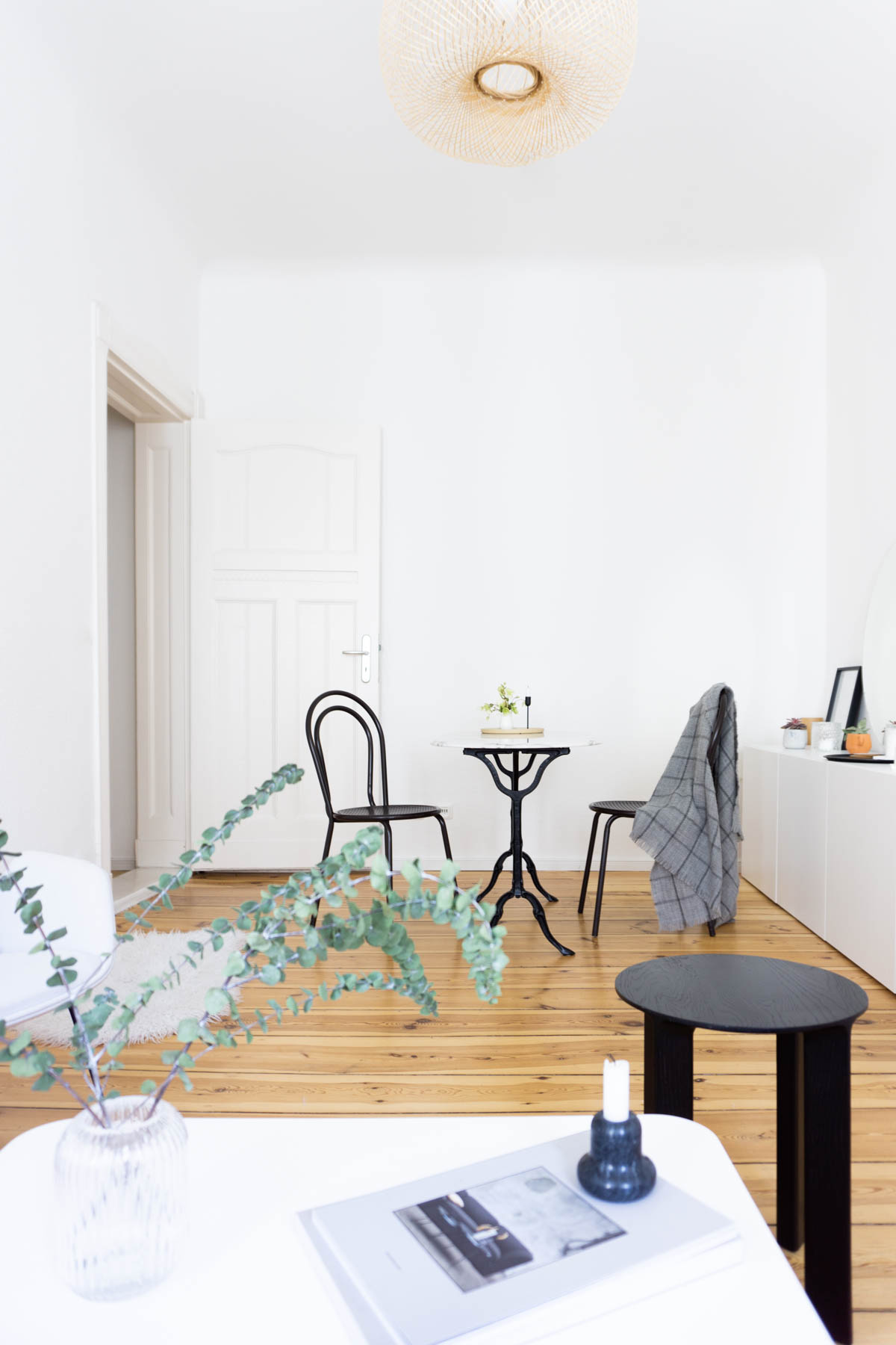 Our Berlin Living Room Bright Scandinavian Rg Daily