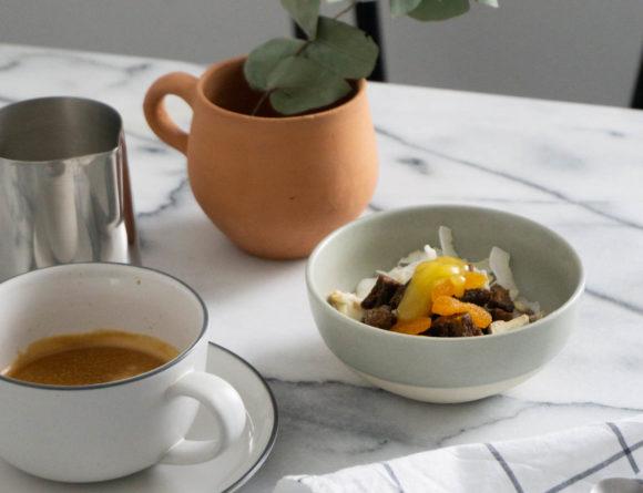 Breakfast Table, Scandinavian Home ~ Cofffee, Terracotta & Marble   RG Daily Blog