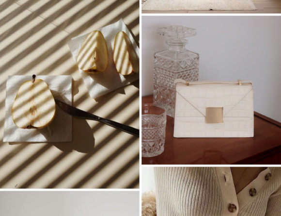 Beige Inspiration for Summer / RG Daily Blog