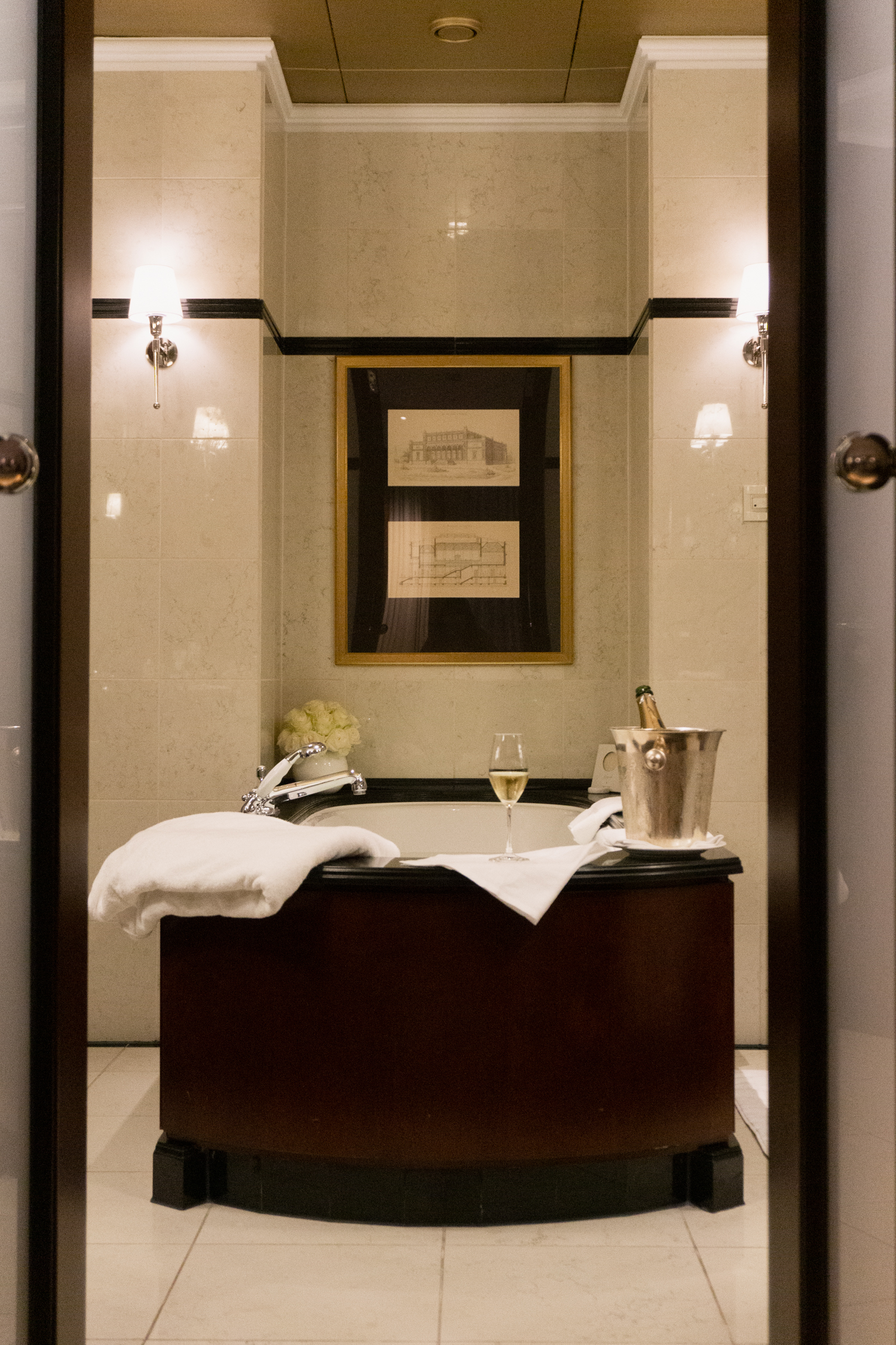 Hotel Adlon Kempinski Berlin Room Interior Germany 5 Star Luxury Travel Blog Rebecca Goddard 37 Rg Daily