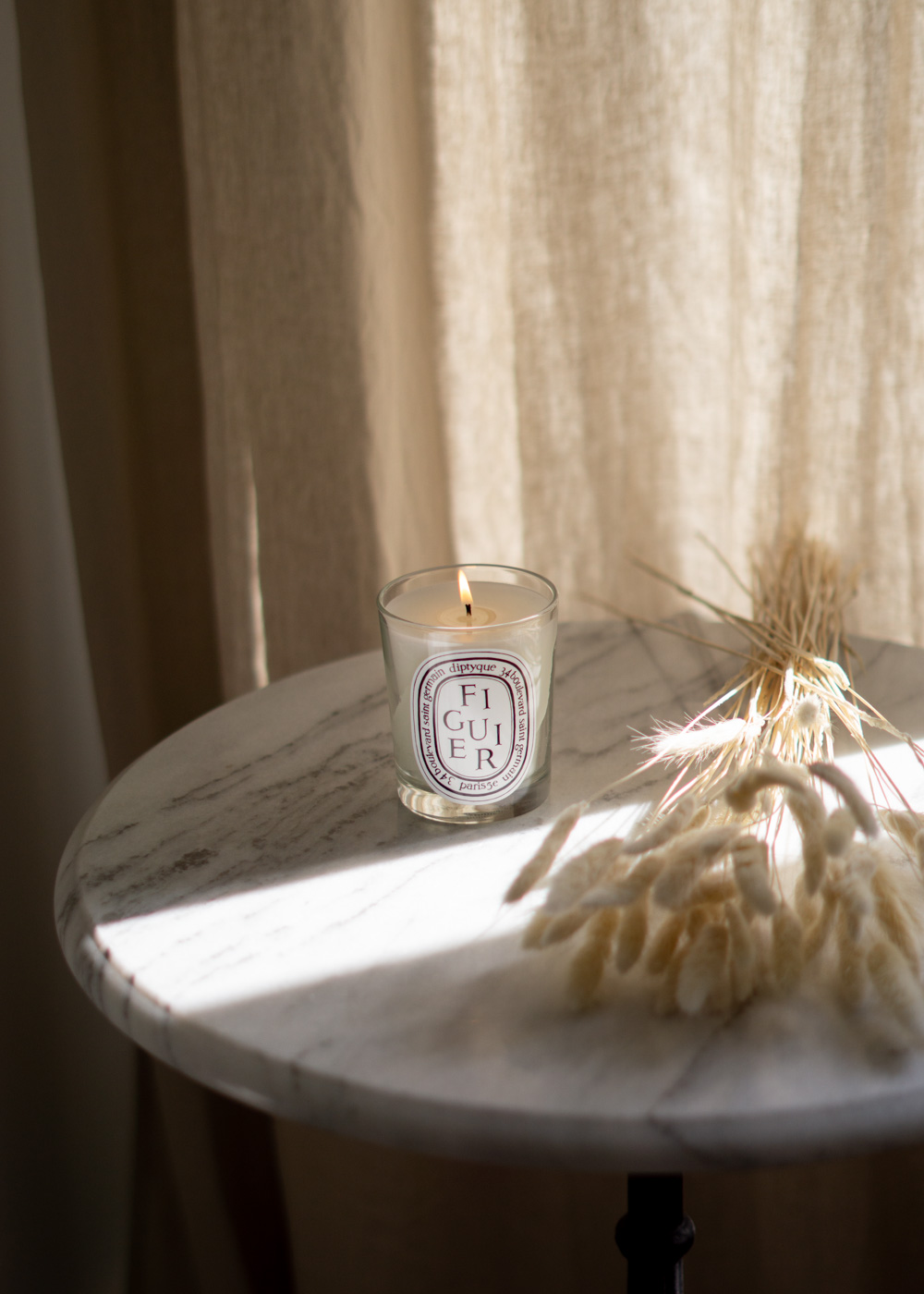 Diptyque Paris Candle Perfume Parfum Fragrance Beauty Product Photography French Aesthetic Style Rg Daily Rebecca Goddard 28 Rg Daily