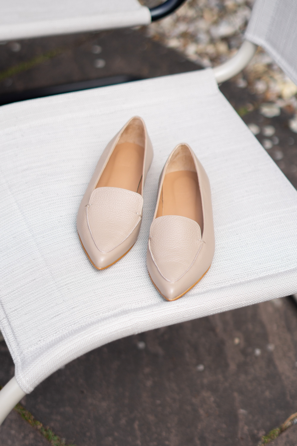 Flattered Footwear For The Contemporary Soul Rg Daily