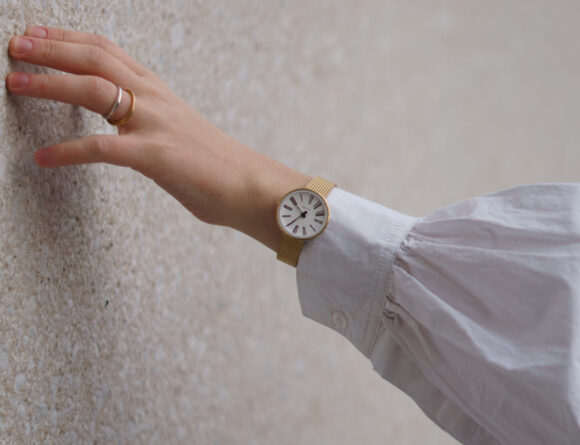 Arne Jacobsen Watches - RG Daily Blog