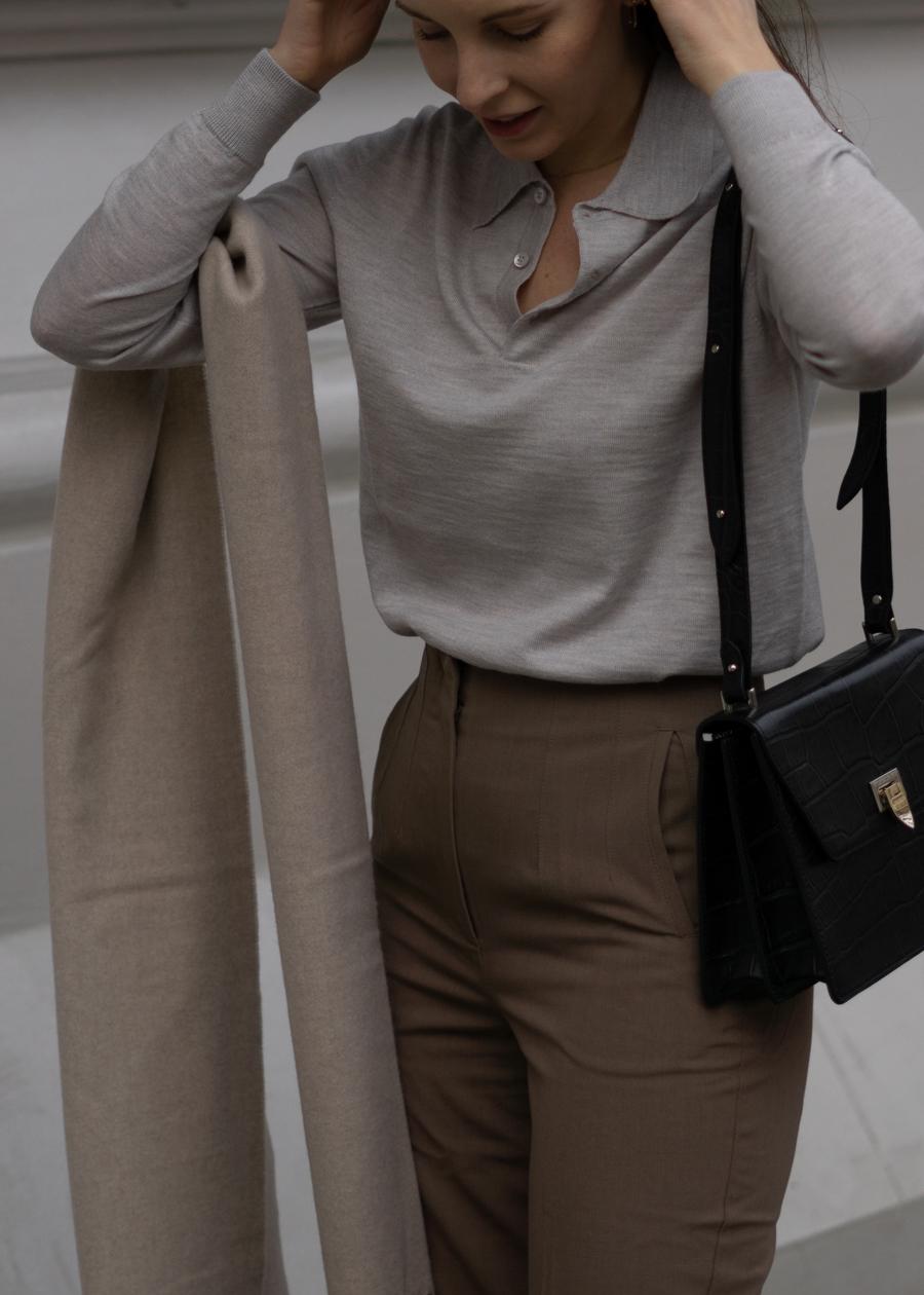 ASKET Timeless Winter Fashion