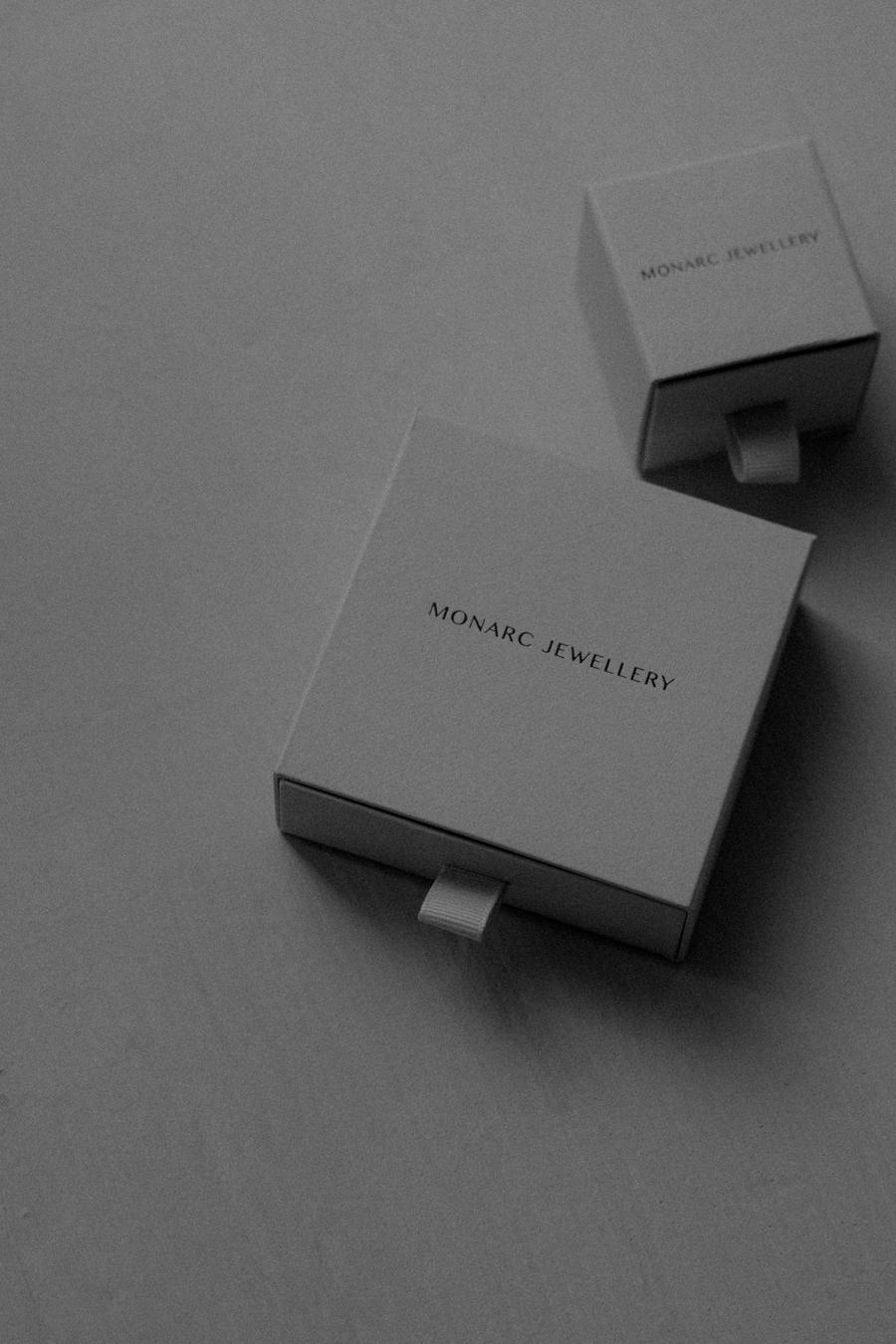 Monarc Jewellery Editorial