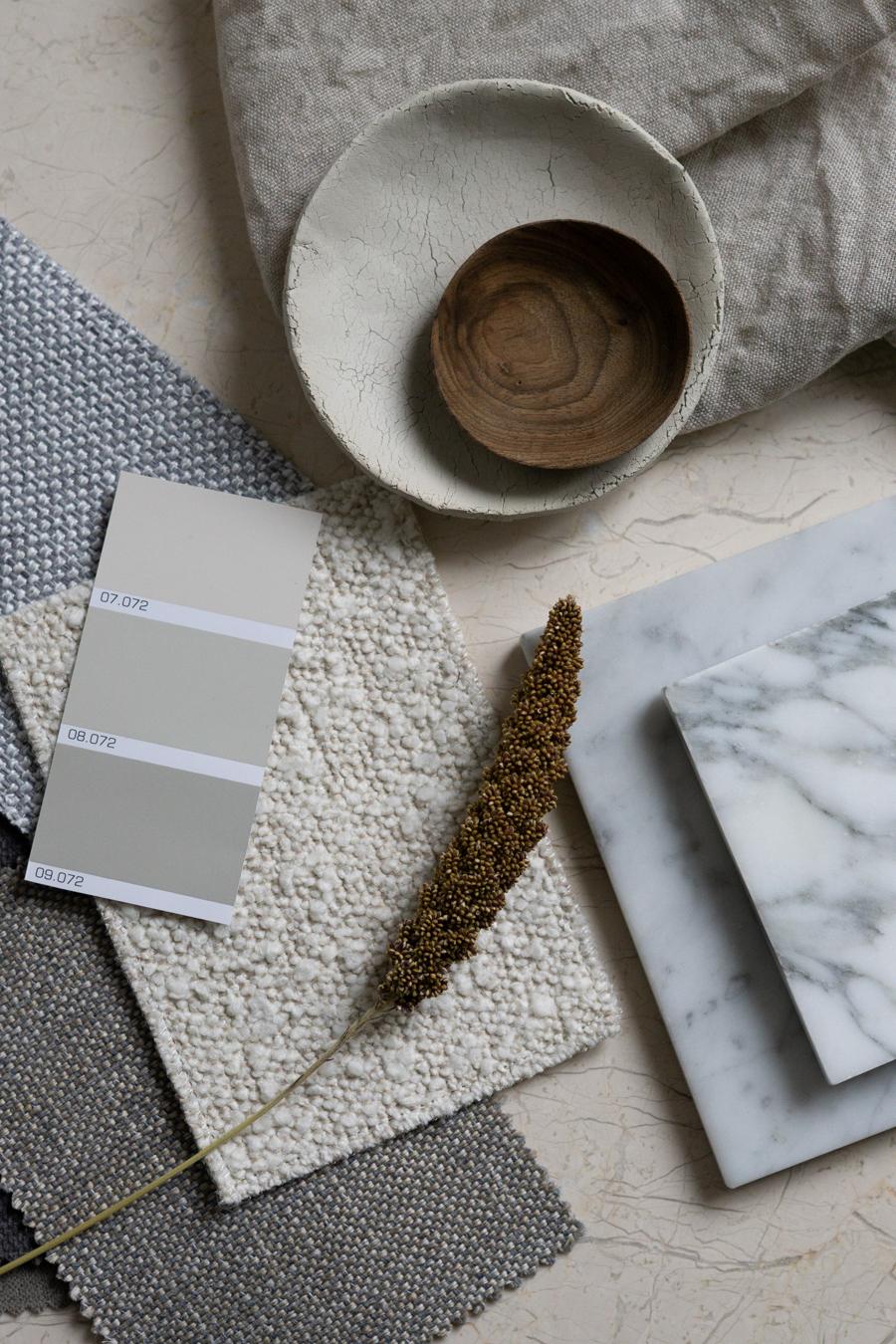 SOFACOMPANY Fabric Samples Interior Design